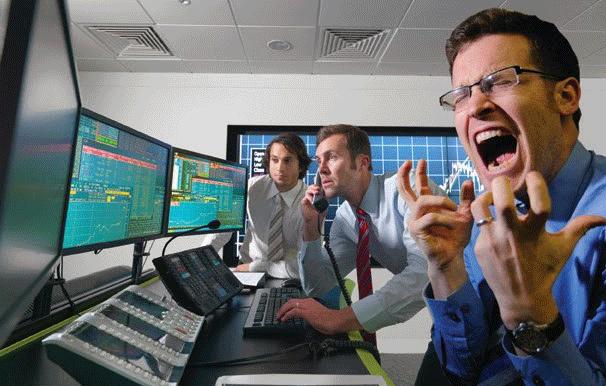 تاثیر هیجان در سرمایه گذاری بورس