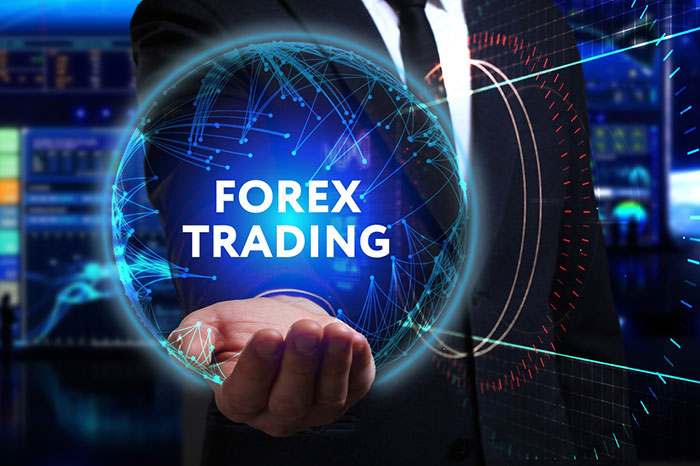 بازار معامله جهانی فارکس
