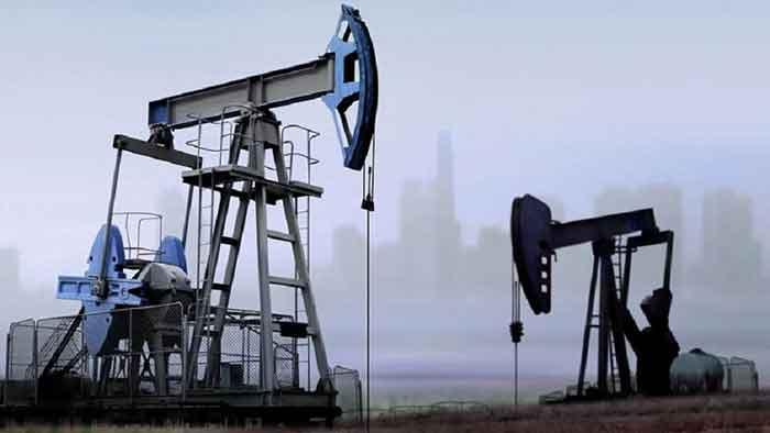 کاهش قیمت نفت برنت