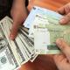 عملیات در بازار ارز